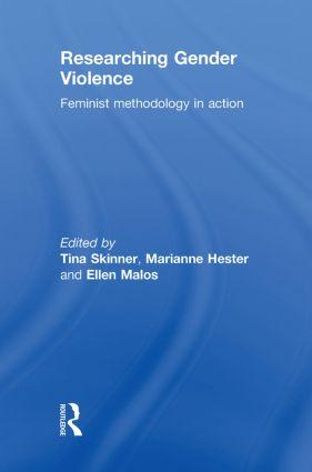 Researching Gender Violence