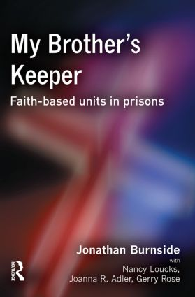 My Brother's Keeper (Hardback) book cover