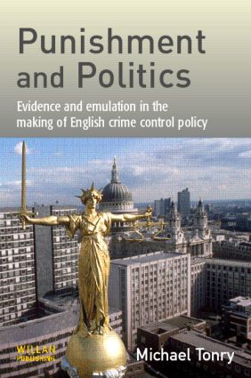 Punishment and Politics: 1st Edition (Paperback) book cover