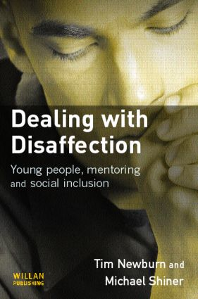 Dealing with Disaffection (Paperback) book cover