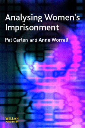 Analysing Women's Imprisonment: 1st Edition (Paperback) book cover