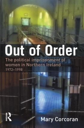 Out of Order: 1st Edition (Paperback) book cover