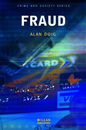 Fraud (Paperback) book cover