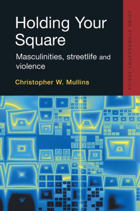 Holding Your Square (Hardback) book cover