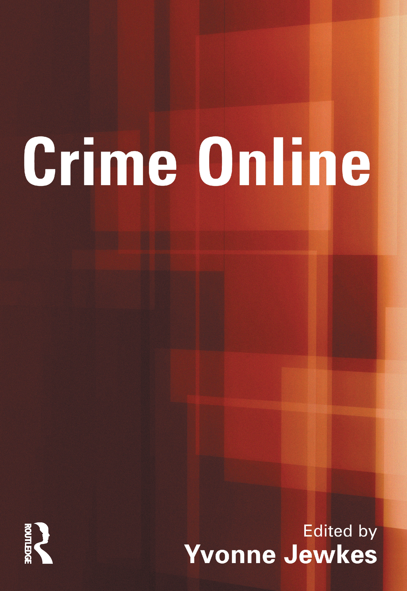 Crime Online: 1st Edition (Paperback) book cover