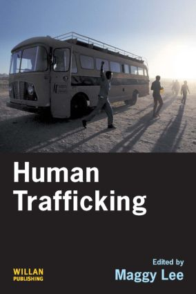 Human Trafficking: 1st Edition (Paperback) book cover