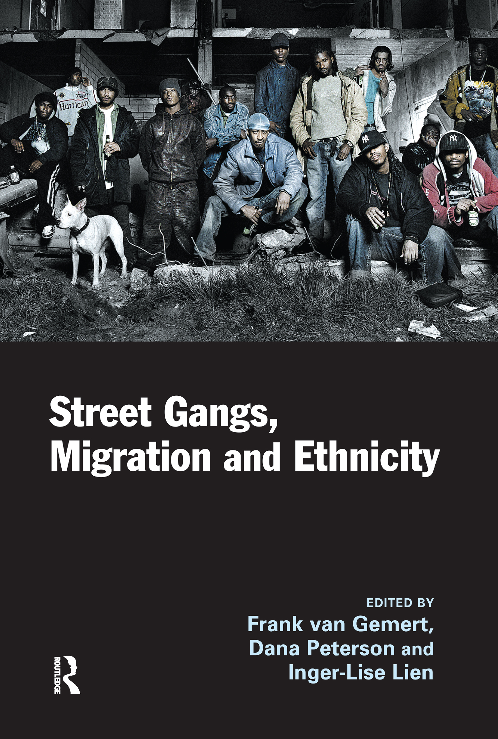 Concluding remarks: the roles of migration and ethnicity in street gang formation, involvement and response