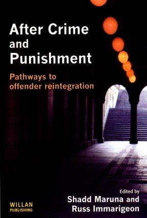 Social capital and offender reintegration: making probation desistance focused