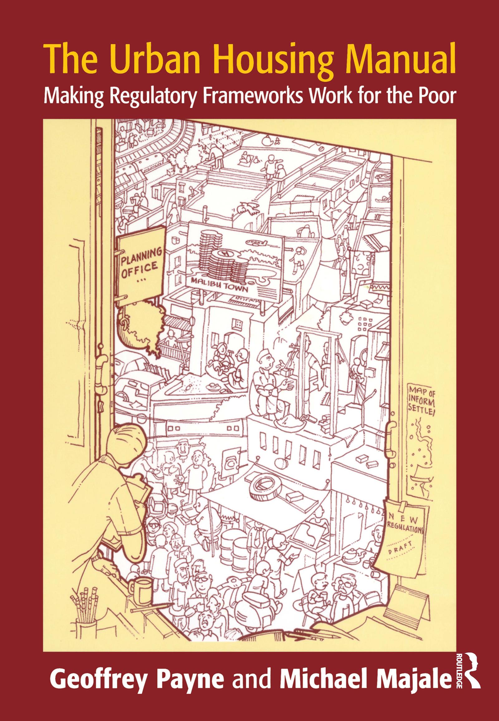 The Urban Housing Manual