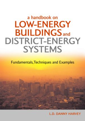 A Handbook on Low-Energy Buildings and District-Energy Systems