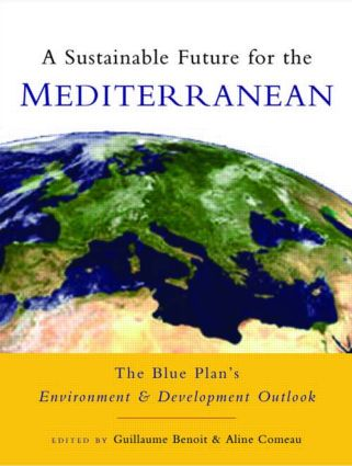 A Sustainable Future for the Mediterranean
