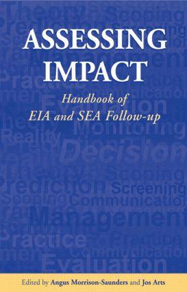 Assessing Impact