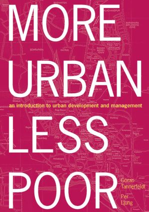 More Urban Less Poor