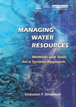 Managing Water Resources: Methods and Tools for a Systems Approach book cover