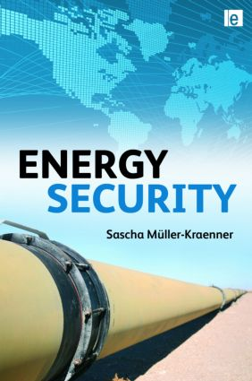 Energy Security (e-Book) book cover