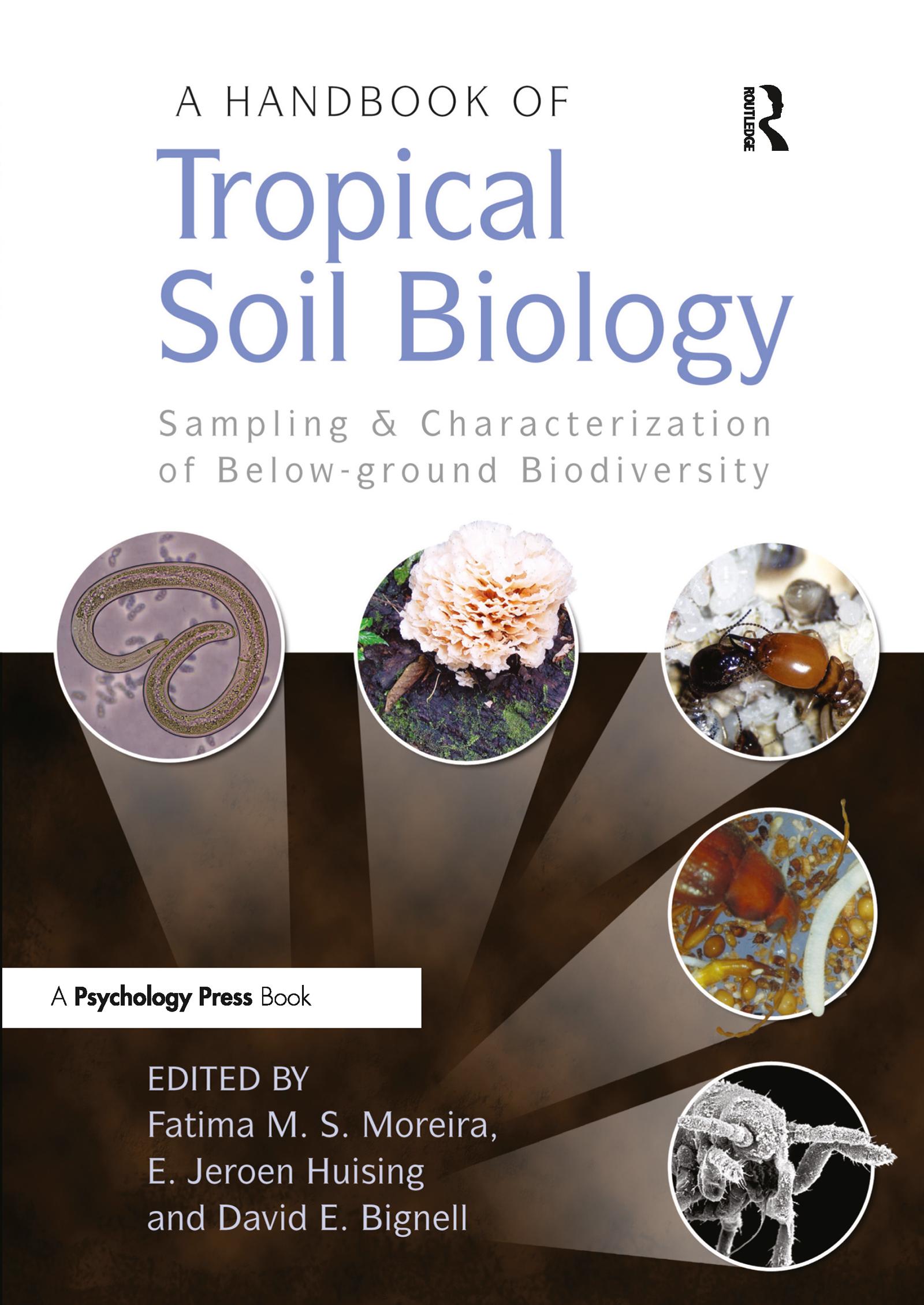 A Handbook of Tropical Soil Biology