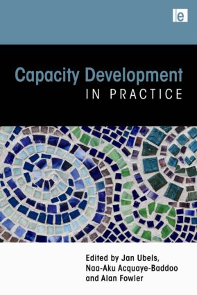 Capacity Development in Practice (Paperback) book cover