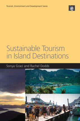Sustainable Tourism in Island Destinations book cover
