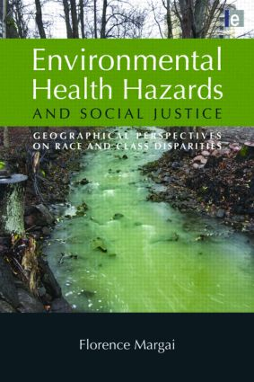 Toxic Chemicals: Disparate Patterns of Exposure and Health Outcomes