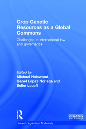 The design and mechanics of the multilateral system of access and benefit sharing