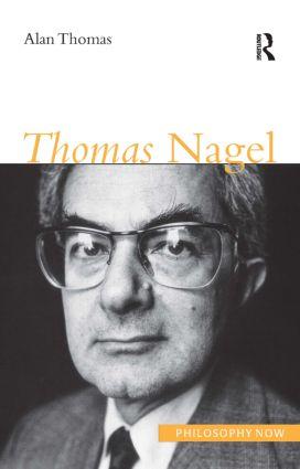 Thomas Nagel