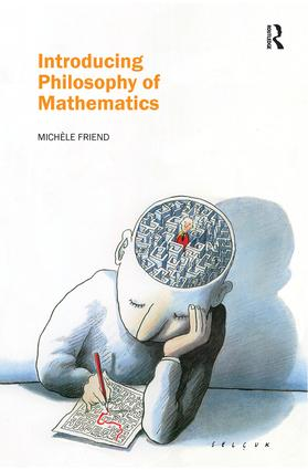 Introducing Philosophy of Mathematics: 1st Edition (Paperback) book cover