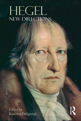 The contemporary relevance of Hegel's practical philosophy