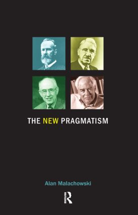 The New Pragmatism: 1st Edition (e-Book) book cover