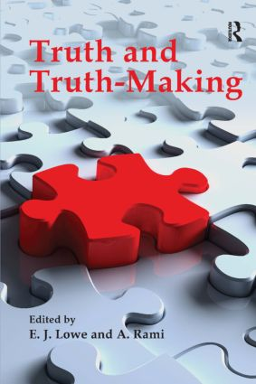 Truth and Truth-making