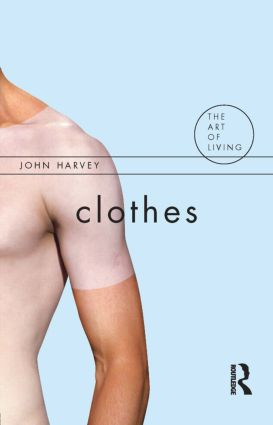 Clothes book cover