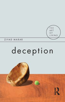 Deception: 1st Edition (Paperback) book cover