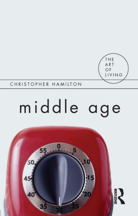 Middle Age: 1st Edition (Paperback) book cover