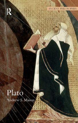 Plato: 1st Edition (Paperback) book cover