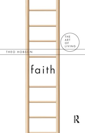 Faith: 1st Edition (Paperback) book cover