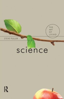 Science: 1st Edition (Paperback) book cover