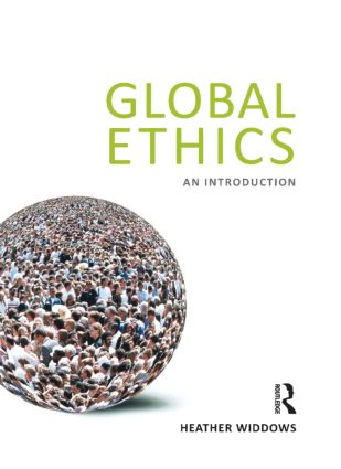 Global Ethics: An Introduction, 1st Edition (e-Book) book cover