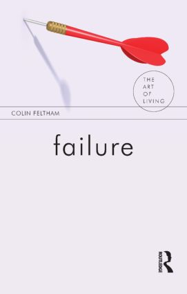 Failure: 1st Edition (Paperback) book cover