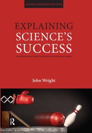 Explaining Science's Success
