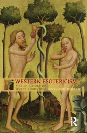 Western Esotericism: A Brief History of Secret Knowledge, 2nd Edition (Paperback) book cover
