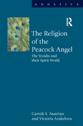 The Religion of the Peacock Angel