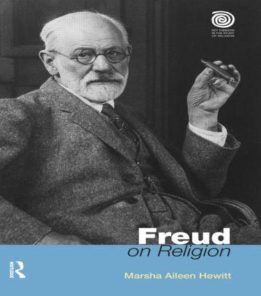 Freud on Religion book cover
