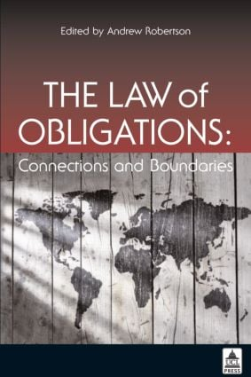 The Law of Obligations