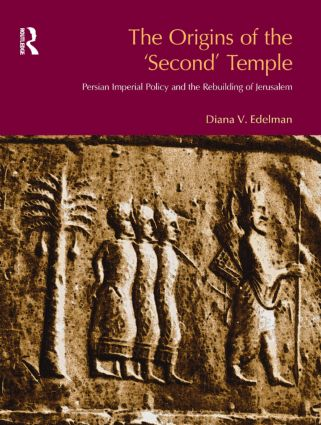 The Origins of the Second Temple