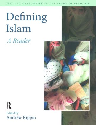Defining Islam: A Reader book cover