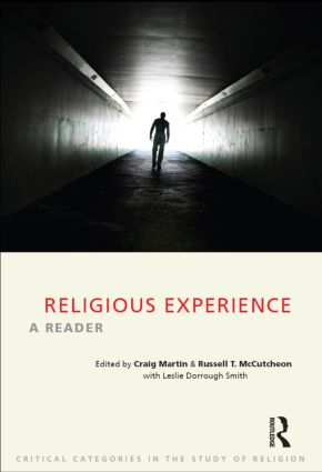 Religious Experience: A Reader book cover