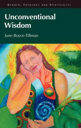 Unconventional Wisdom book cover