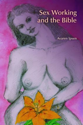 Sex Working and the Bible book cover