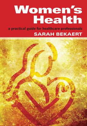 Women's Health: Medical Masterclass Questions and Explanatory Answers, Pt. 1, 1st Edition (Paperback) book cover