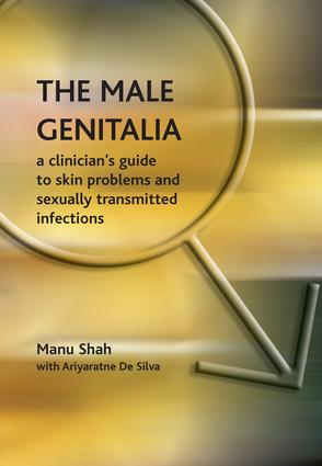 The Male Genitalia: the Role of the Narrator in Psychiatric Notes, 1890-1990, v. 2, First Series, 1st Edition (Paperback) book cover