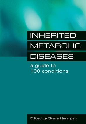 Inherited Metabolic Diseases: Research, Epidemiology and Statistics, Research, Epidemiology and Statistics, 1st Edition (Paperback) book cover